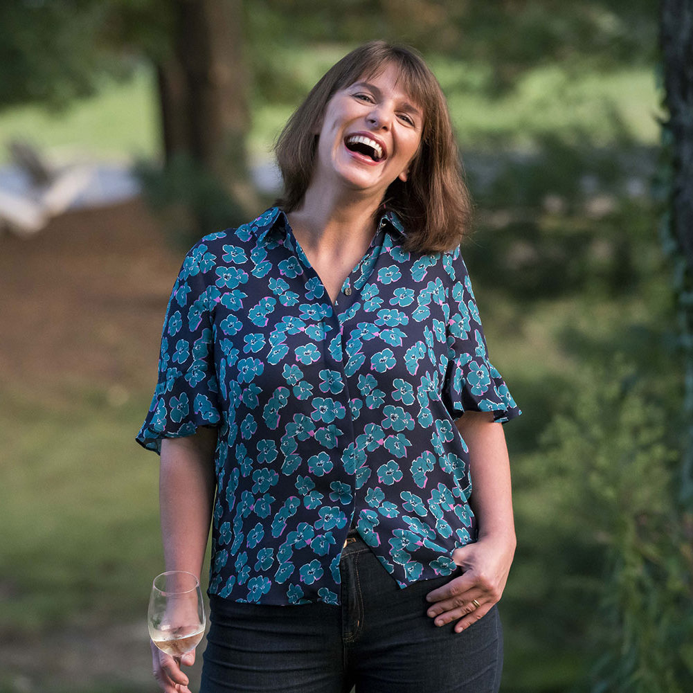 DJ Dines: Chef Vivian Howard on the Music City Food + Wine Festival ...