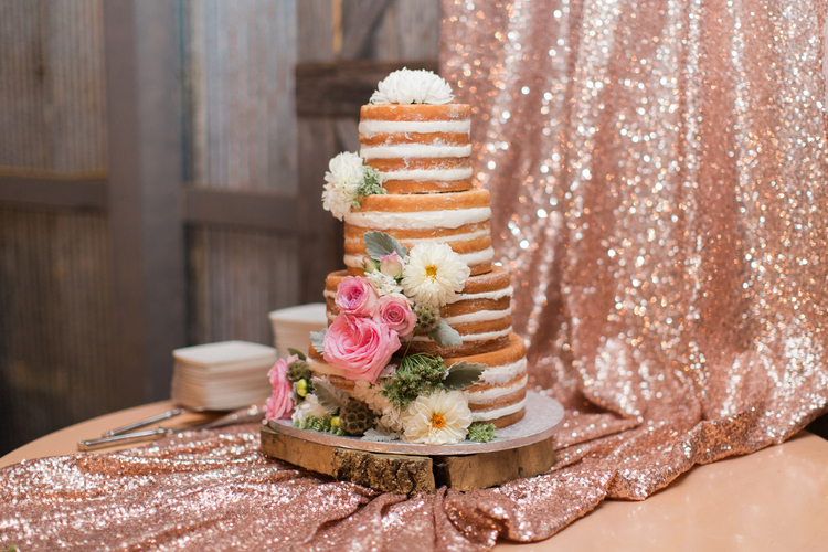 best southern wedding cake bakeries the cake place
