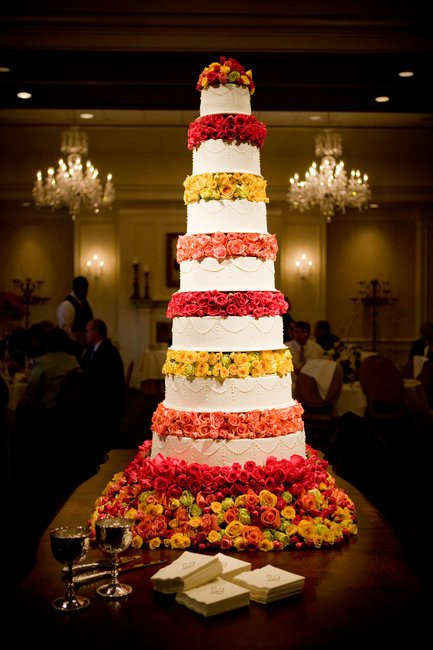 Cake Design Bakery : Best Southern Wedding Cake BakeriesDraper James Blog