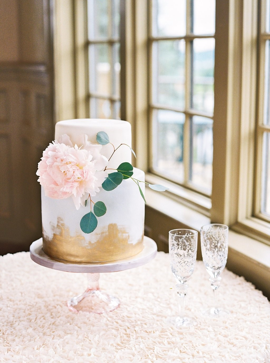 Best Southern Wedding Cake Bakeries Art Of Cakes