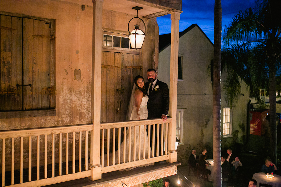 beautiful southen wedding venue in New Orleans