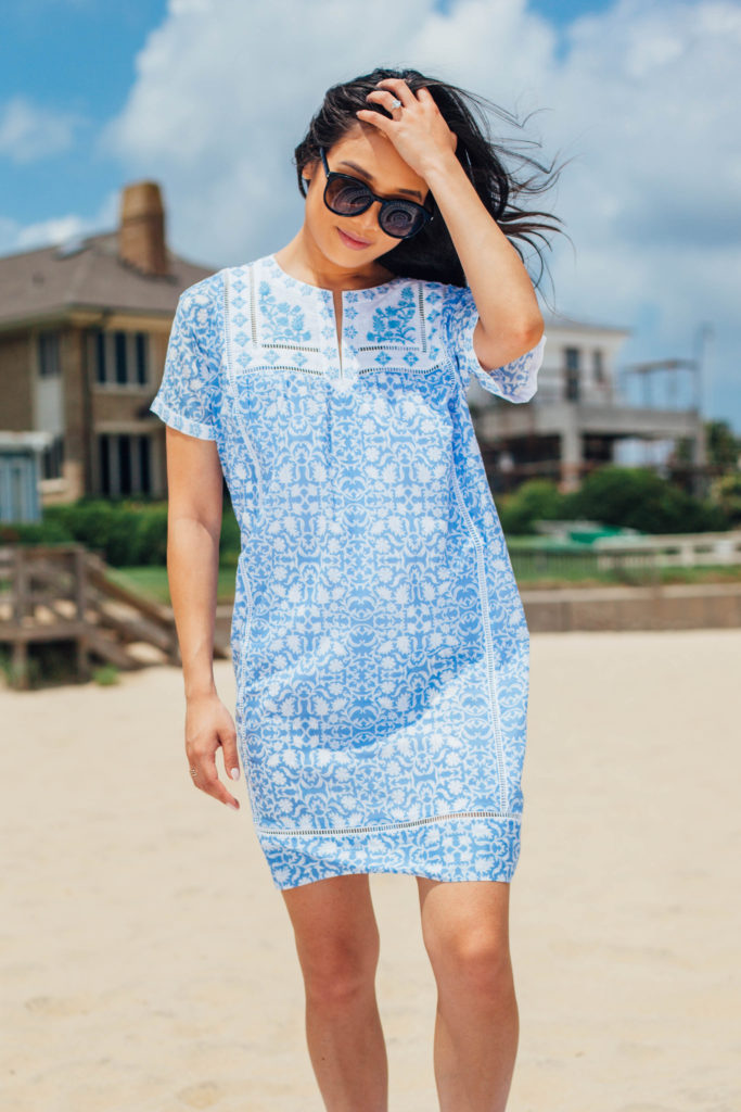 Beach Coverup Style