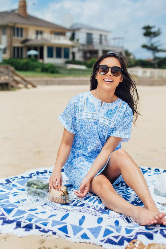 Beach Coverup Style