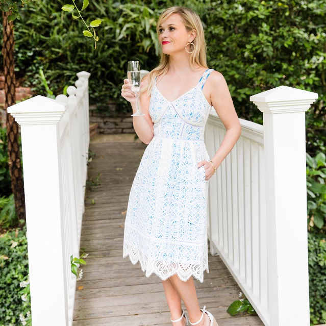 Southern Style Rules To Make Your Wardrobe Brighterdraper