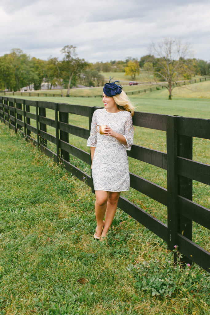 What to wear to Keeneland