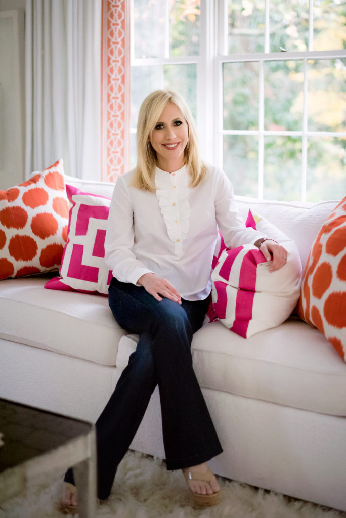 Emily Giffin Atlanta