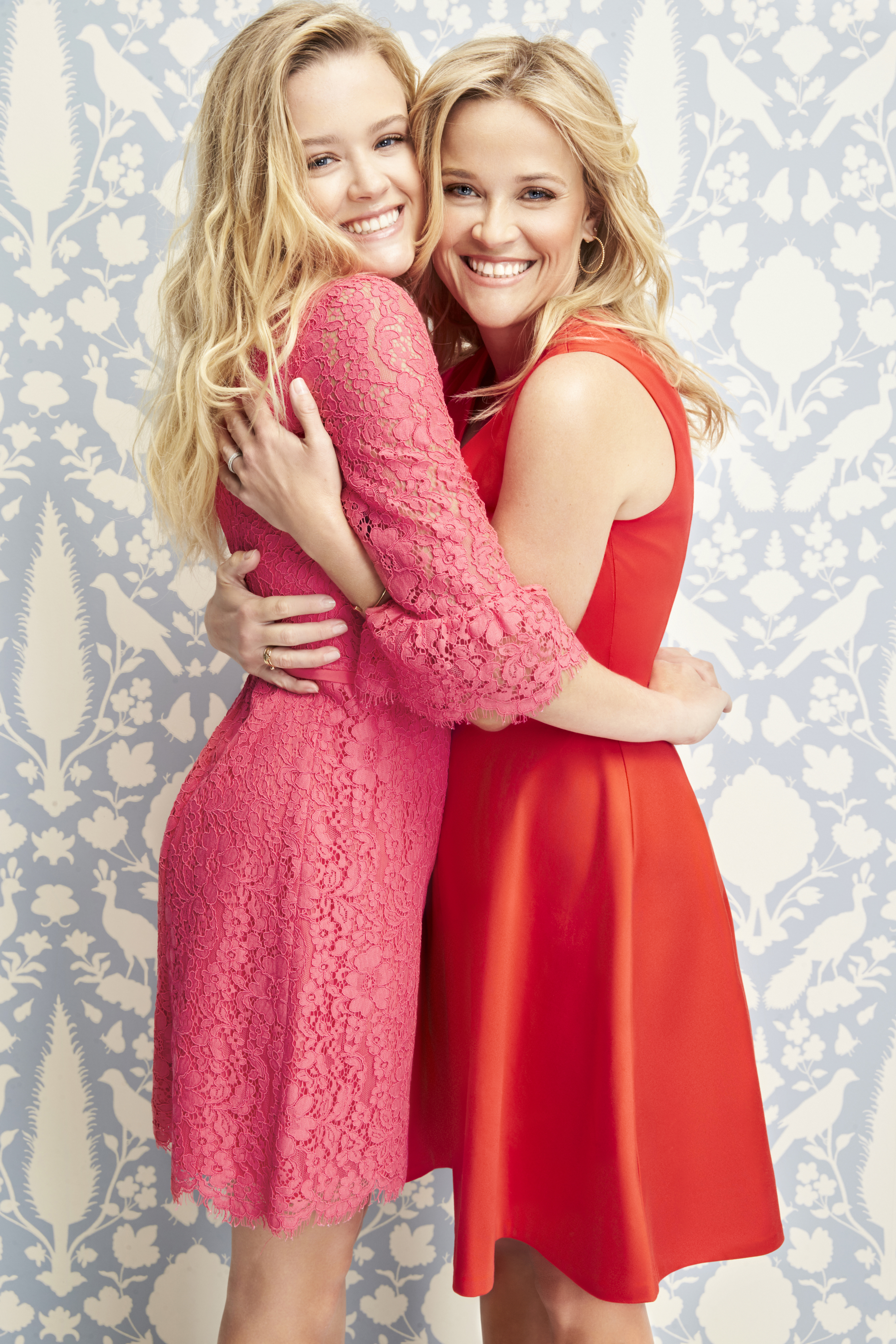 reese witherspoon ava phillippe interview