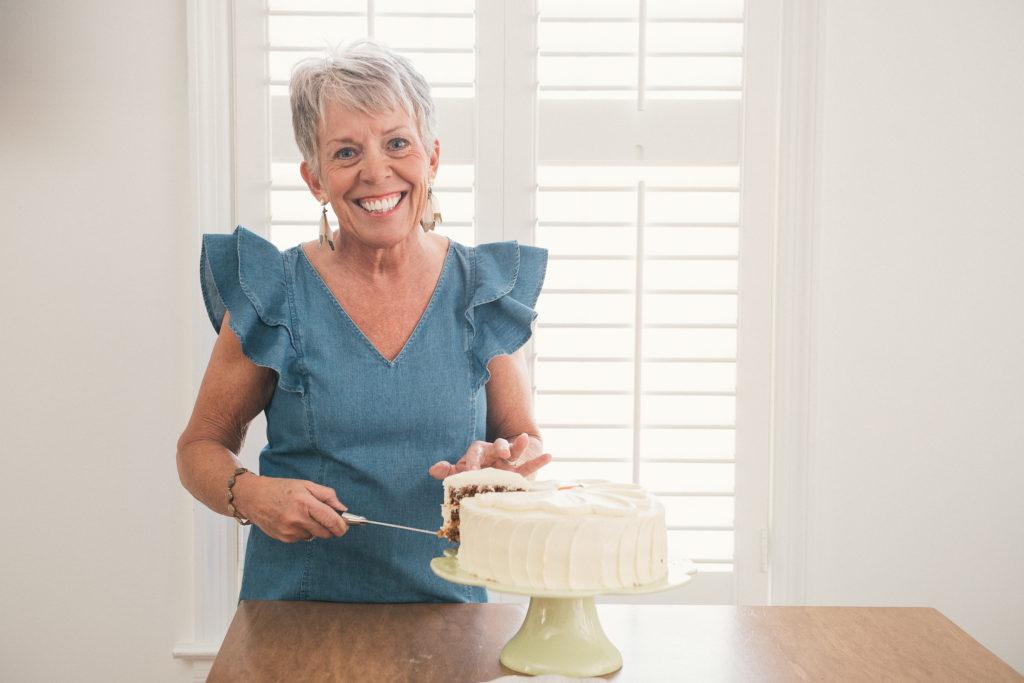 Carrot Cake Very Vera Recipe